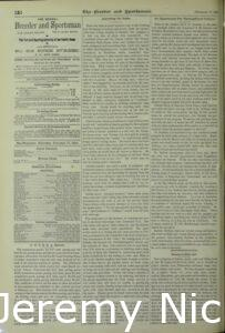 1894-02-17 Small article about the To-Kalon Stock Farm auction
