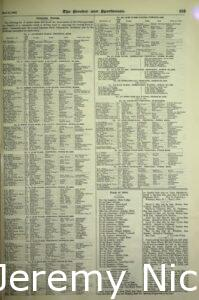 1894-05-26 A list of entries to the stakes of the Petaluma Association