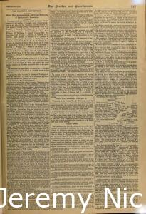 1896-02-22 Crabb attends the Breeder and Sportsman trotting convention