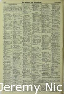 1897-10-23 Horse To Kalon mentioned on a list of all 2:30 performers