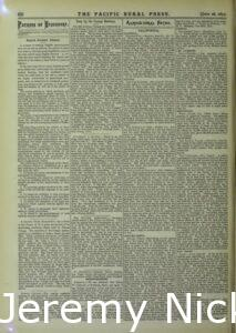 1879-06-28 Reprint from the St. Helena Star