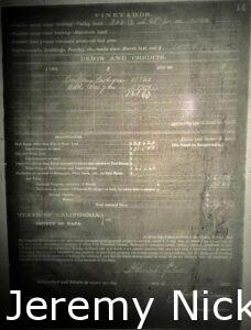 Assessment List of the County of Napa, 1887 - 3
