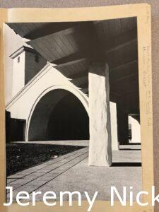 AIA Journal - Picture of architecture related to Robert Mondavi - 2